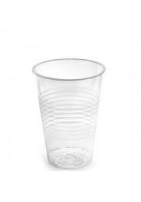 Стакан пластиковый 330мл Stirolplast-50/1000 арт.11111