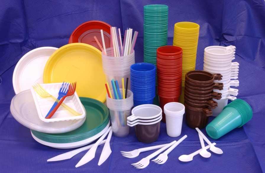 Одноразовая посуда, как выбрать?