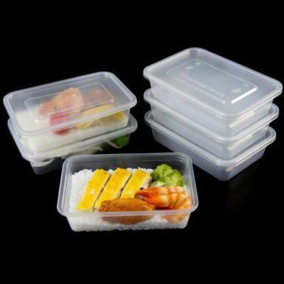 контейнеры одноразовые для горячих блюд